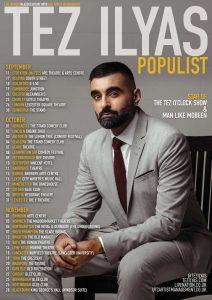 Tez Ilyas Populist Tour 2020